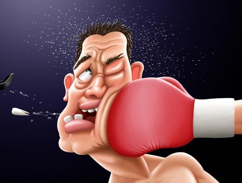 רפואת שיניים בספורט