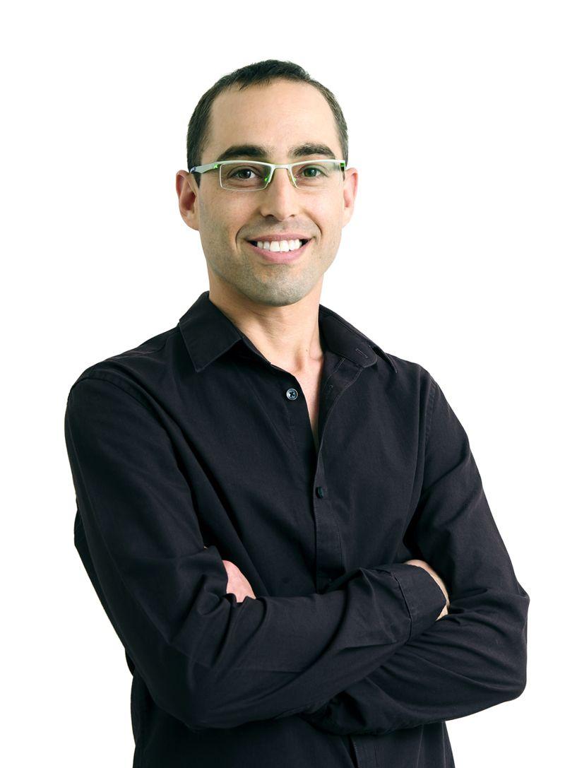 Dr Ben Miller TEL AVIV DENTIST